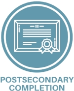 POSTSECONDARY COMPLETION