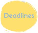 deadlinesicon