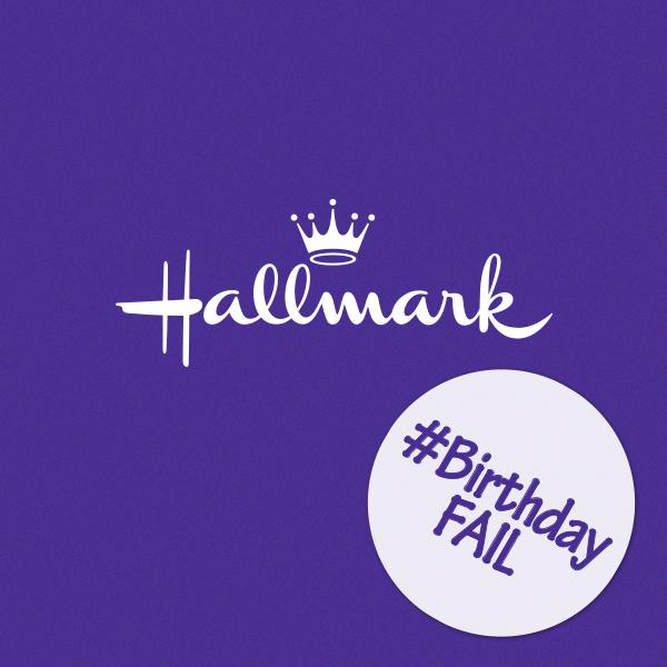 Hallmark: Social Graphics