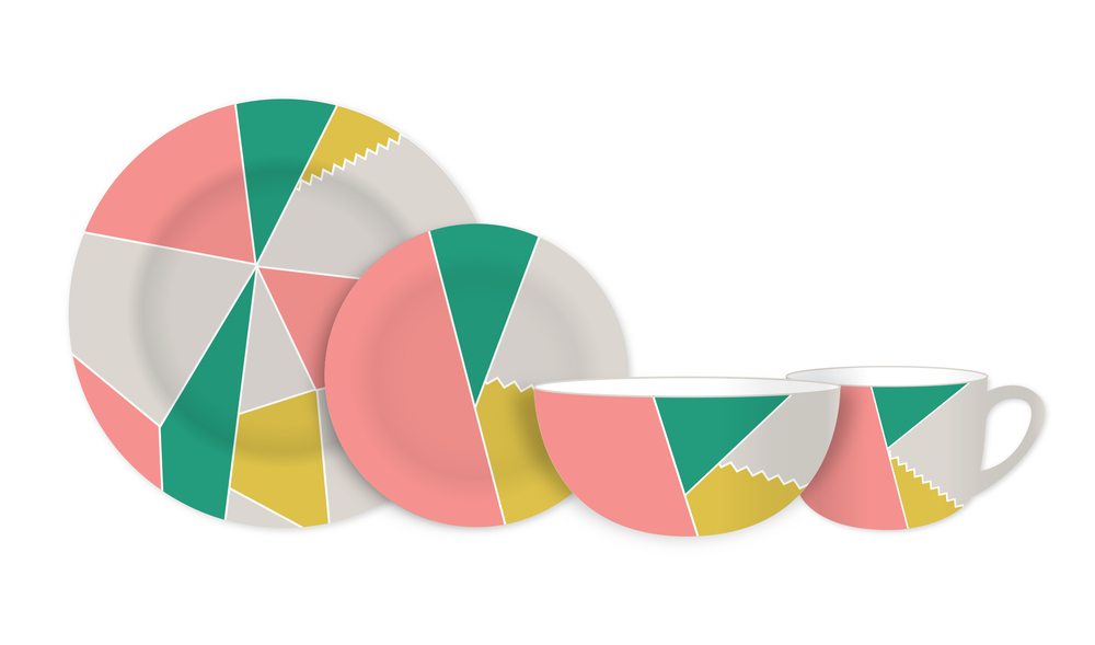 Cheeky Home: Dinnerware Sets