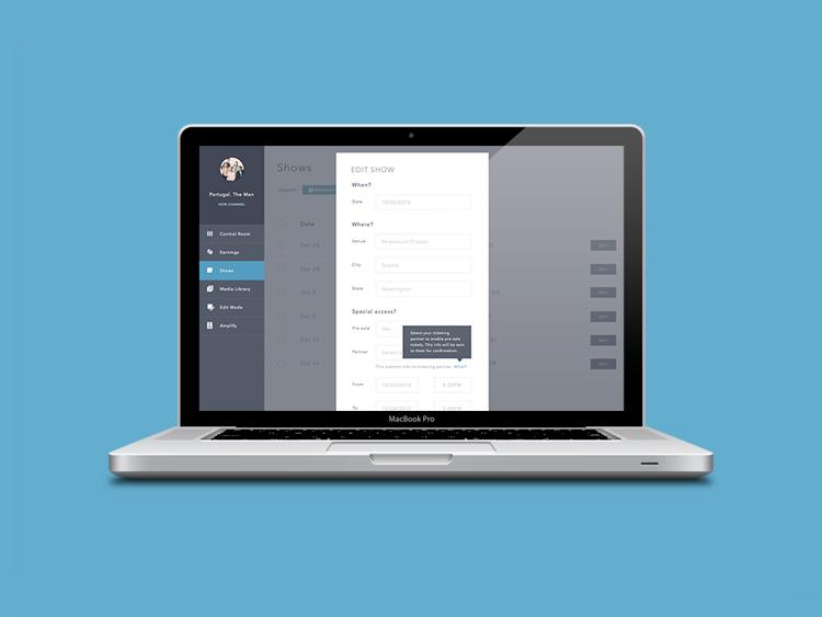 SWTCH Portal