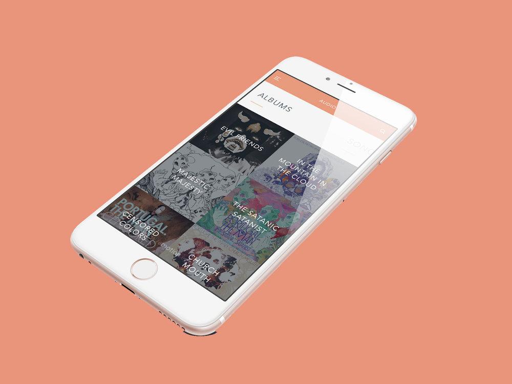 SWTCH App