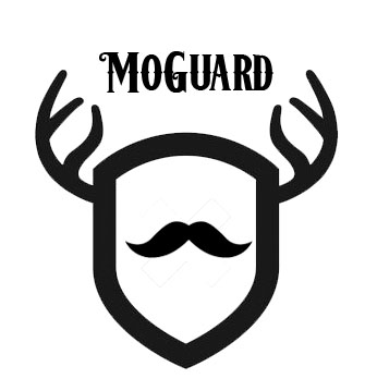 The MoGuard - Mustache Guard Drink Attachment