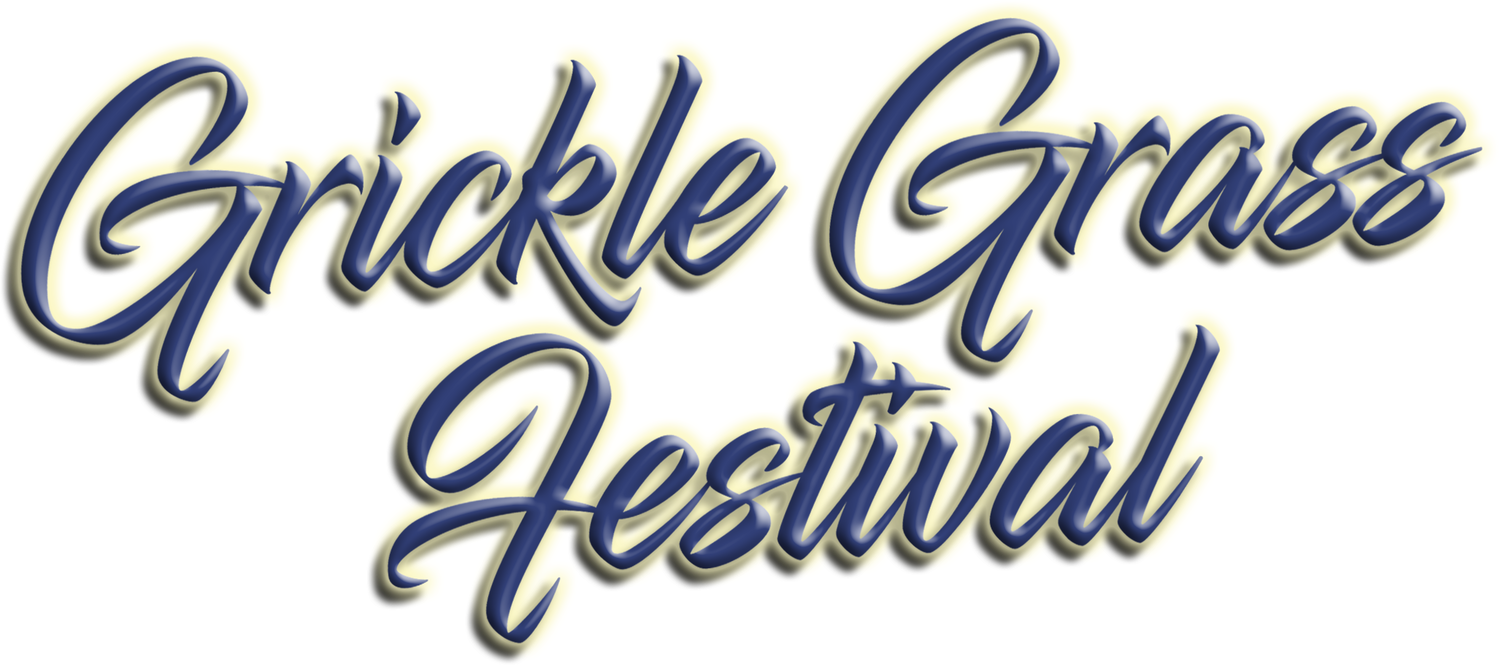 The Grickle Grass Festival