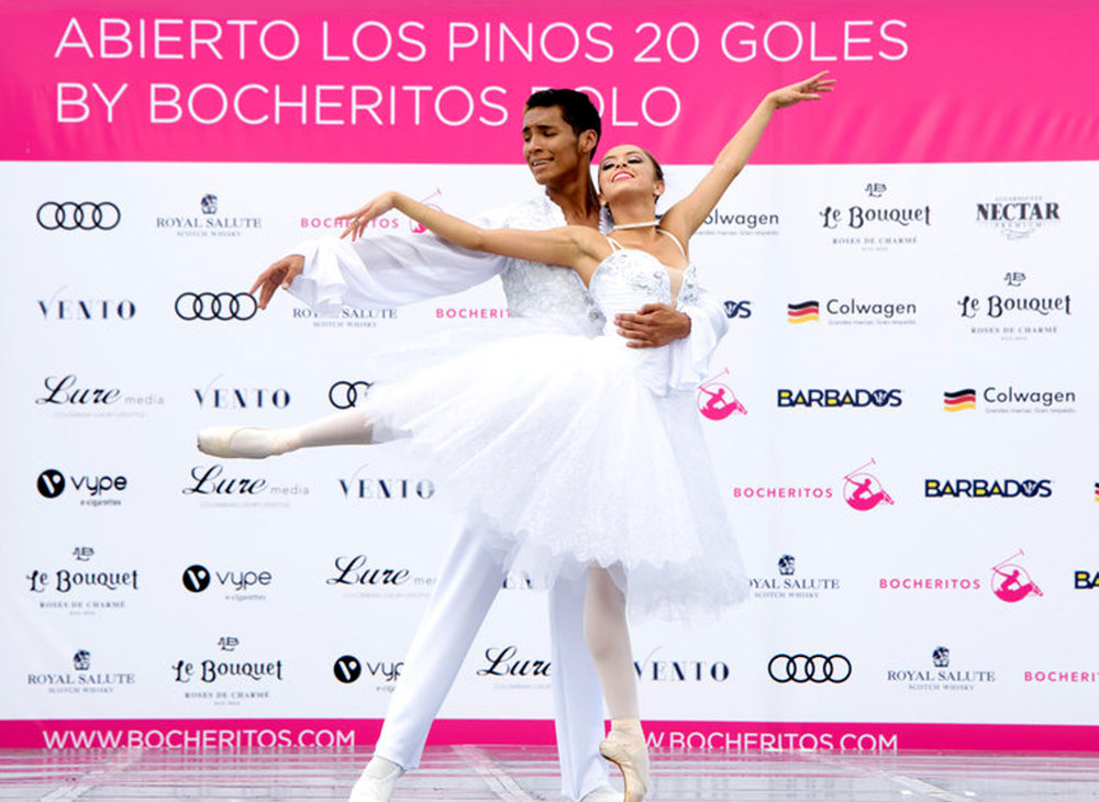 BALLET & POLO EVENT