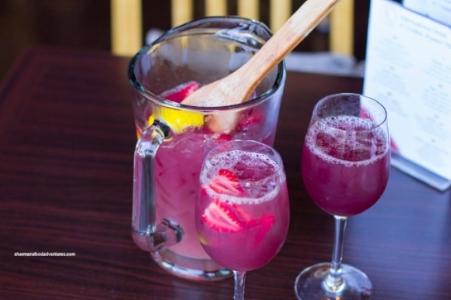 VANCITY DRINKS - Review