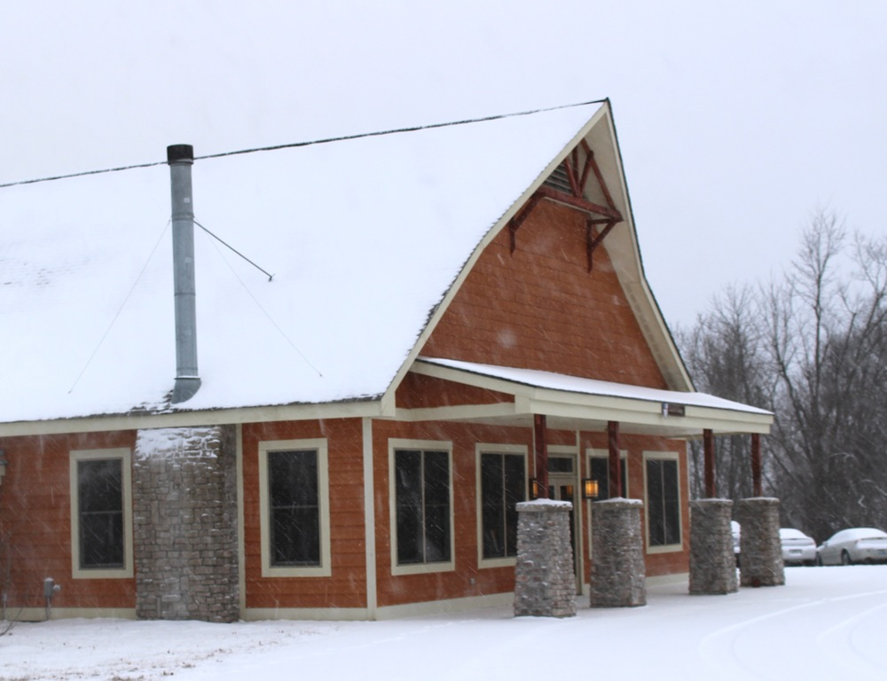Gulick Lodge
