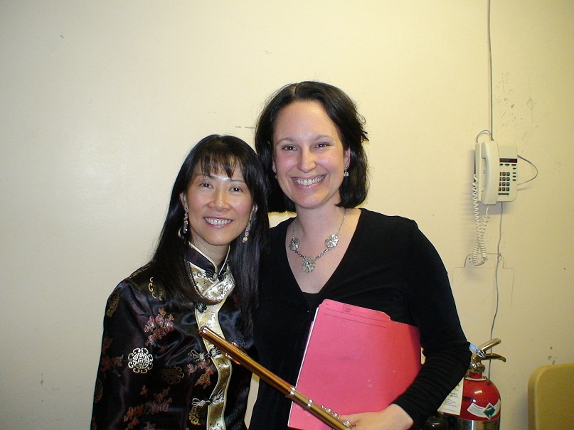 Cheramy with Alice Ho 2008.jpg