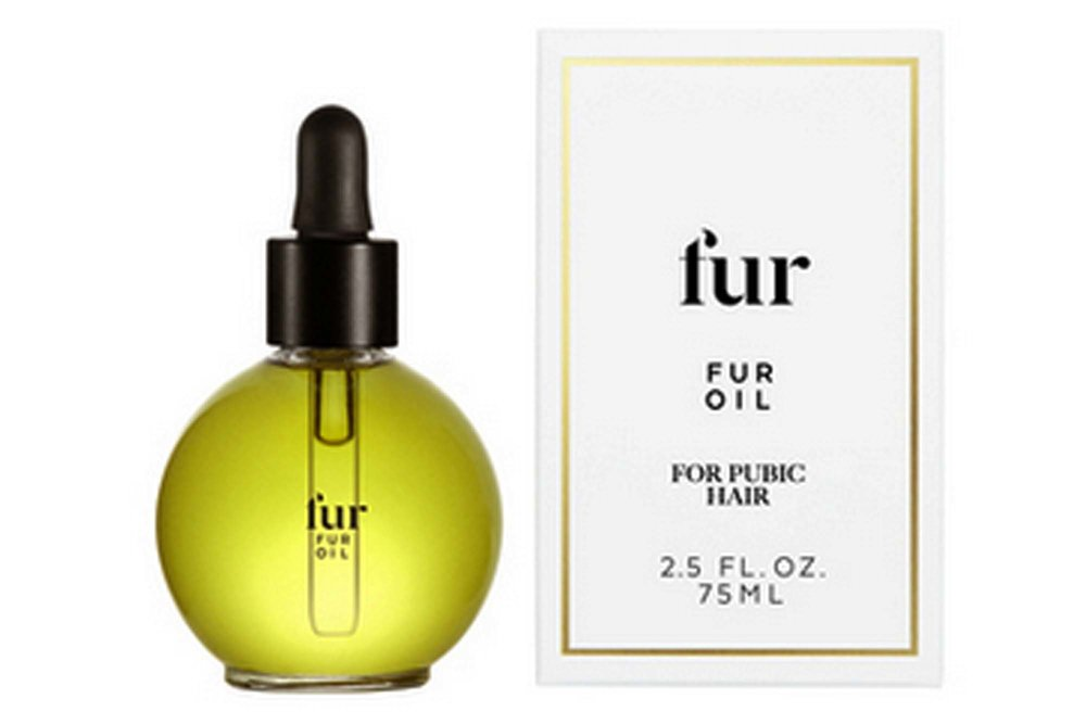 FUR Few things in life are certain, but pubic hair is one of them. FUR is the first line of products that cares for pubic hair/skin. No more ingrowns, bumps, or irritation. Our products give your pubes a chance. We shampoo and condition our head hair and moisturize every other part of our body, so why don't we treat our most sensitive area with more respect? Our all natural products care for and nourish your pubic hair…and won't stain your silk. Also great for use on legs, chest, beard, brows and anywhere else hair meets skin. Dermatologically and gynecologically tested. 100% natural. Made in the USA. Free of parabens, sulfates, phthalates, cortisones, alcohols, silicones, and acids. Not tested on animals. Vegan and gluten-free.