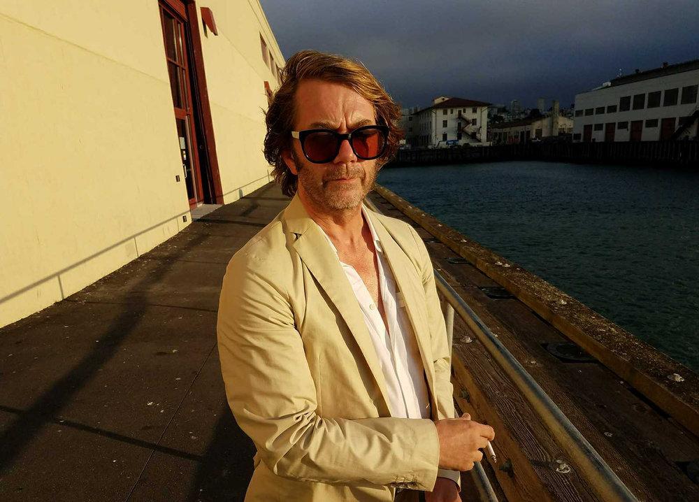 Howard McLaren | Aug 7th, San Francisco