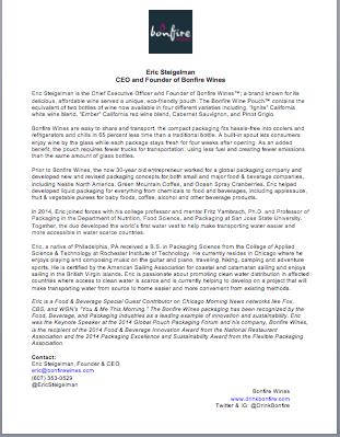 Download -Founder Bio DOC PDF