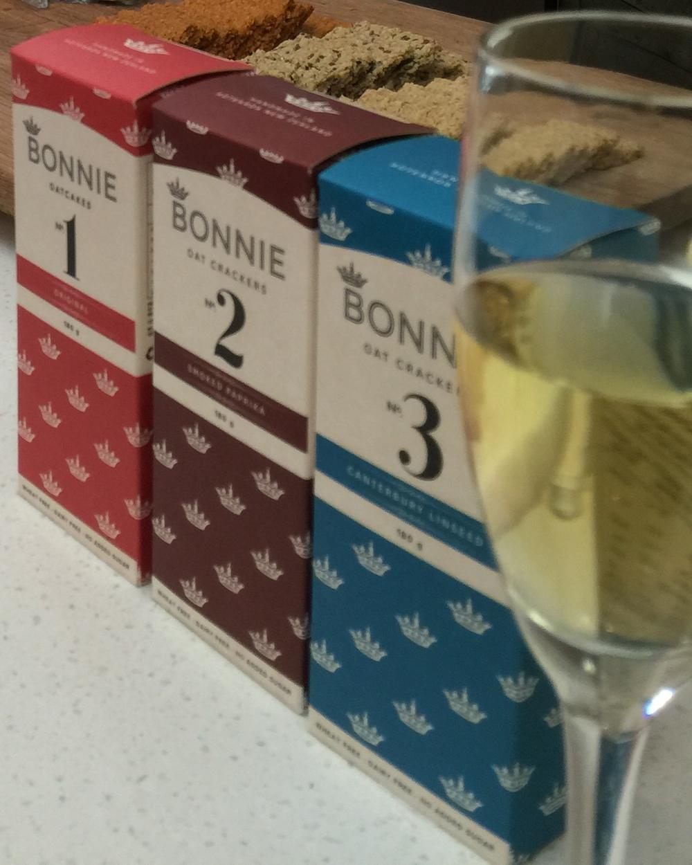 Bonnie Oatcakes