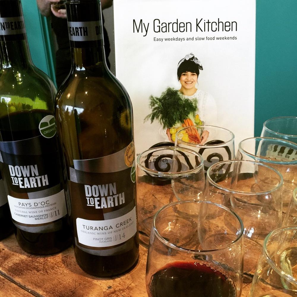 Fabulous organic wines from Turanga Creek