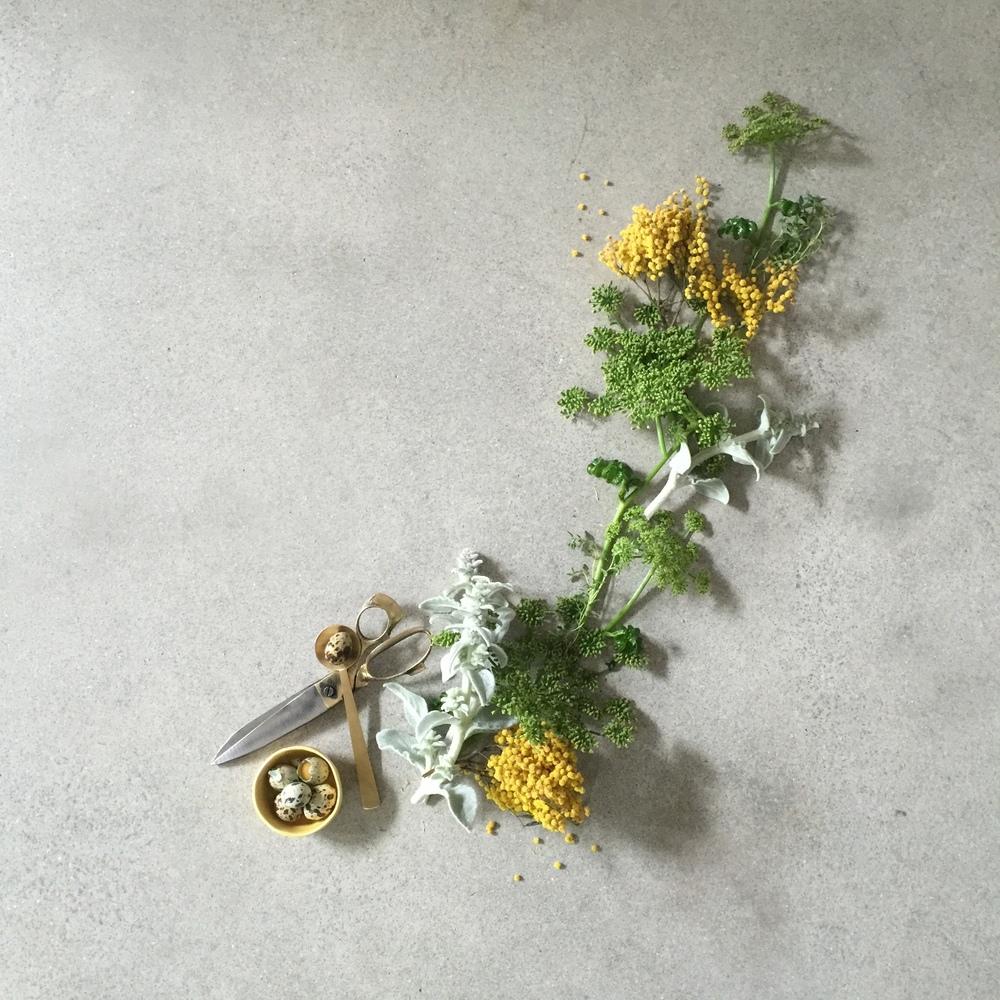 Unna's simple yet stunning piece