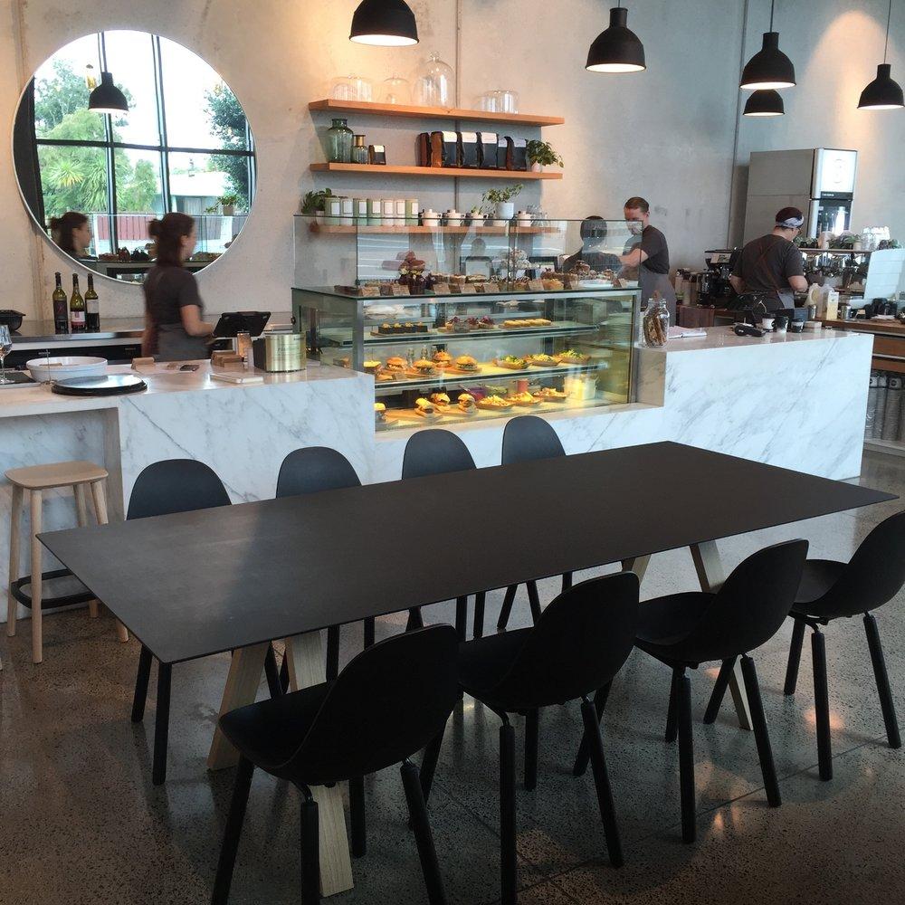 Rosebank Cafe 2