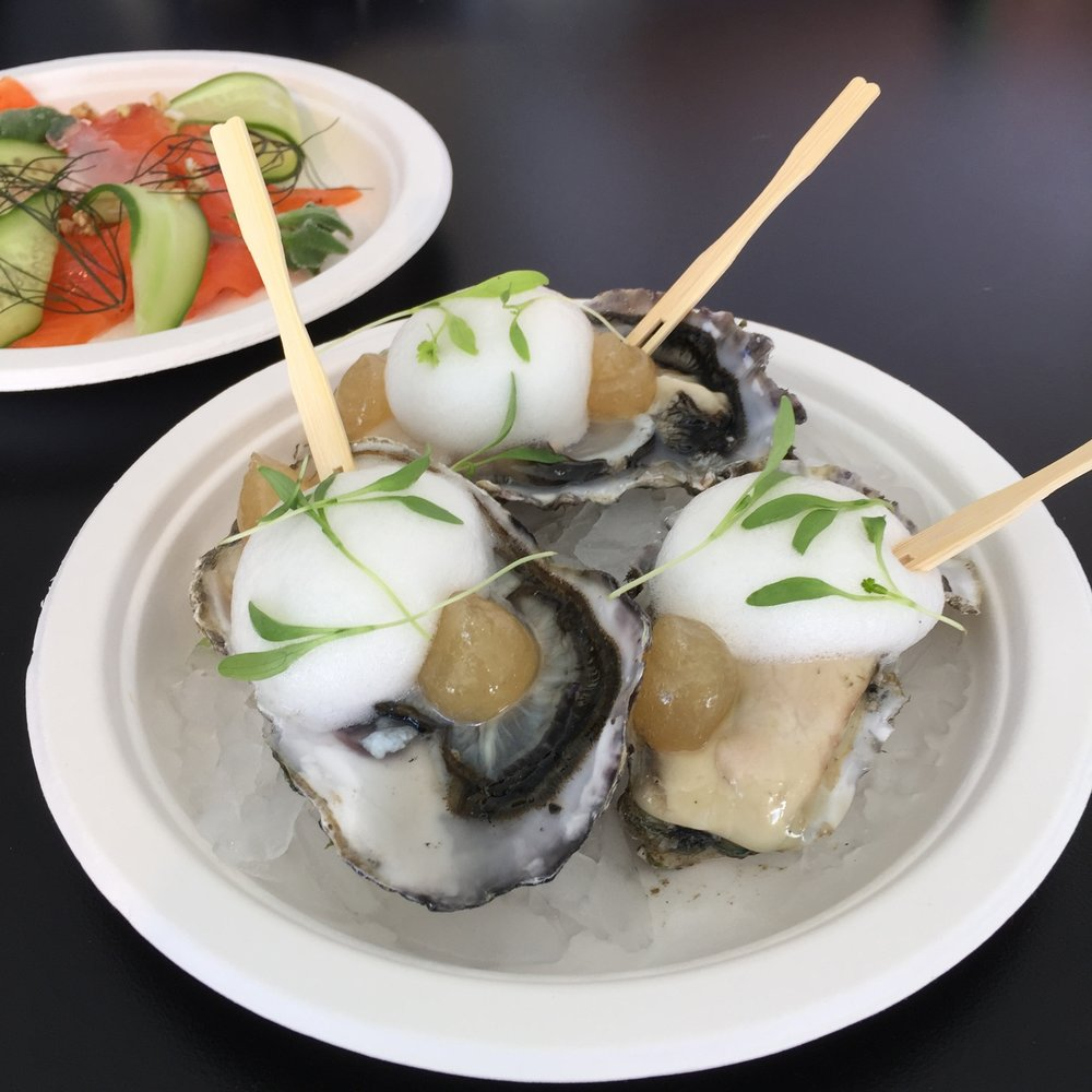Te Kouma Bay oysters with dashi whip coriander.jpg