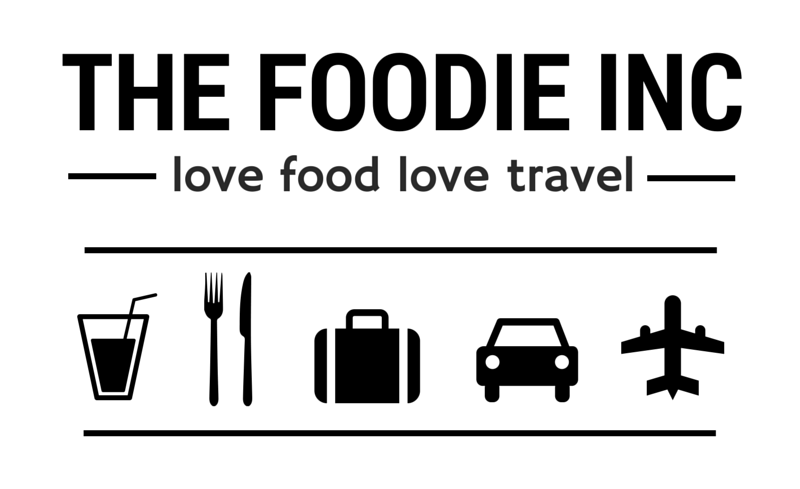 The Foodie Inc
