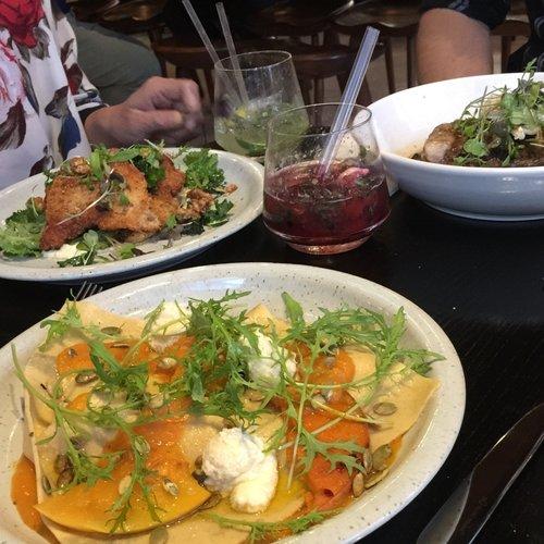 Blog The Foodie Inc