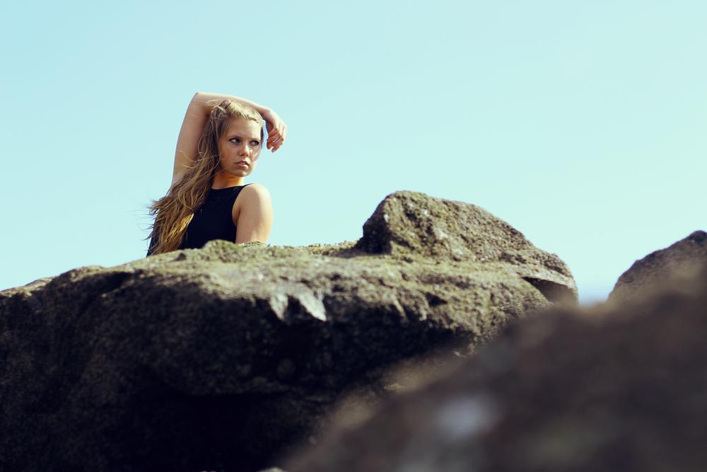 kinsey on the rocks.jpg