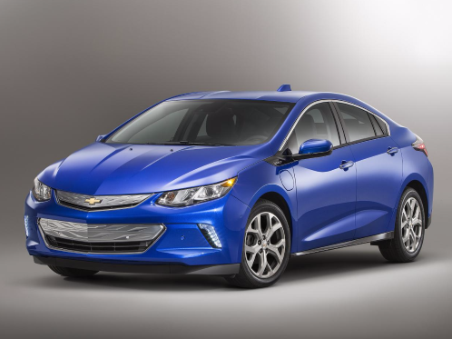The second entry from GM is the 1.5-liter inline-4-cylinder and hybrid-electric system from the Chevrolet Volt.