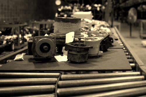 Warehousing & Distribution -