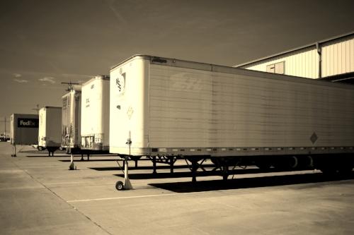 Freight Management -