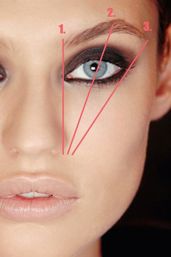 eyebrow-tips