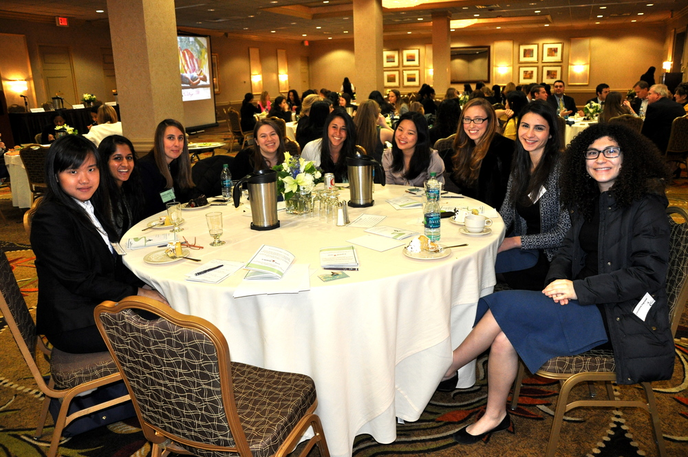 Wharton Women Business Conference 2015