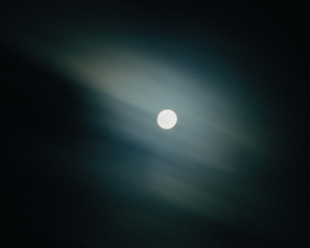 Moon, 2012