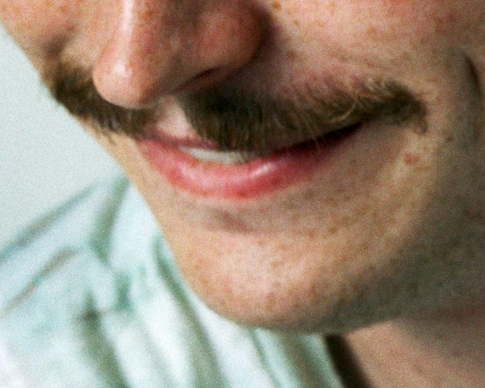 Mustache, 2012