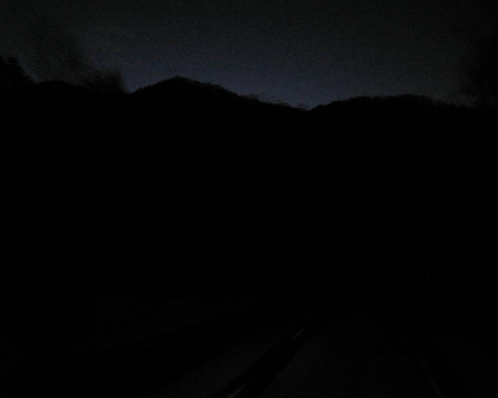 Mountain, 2012