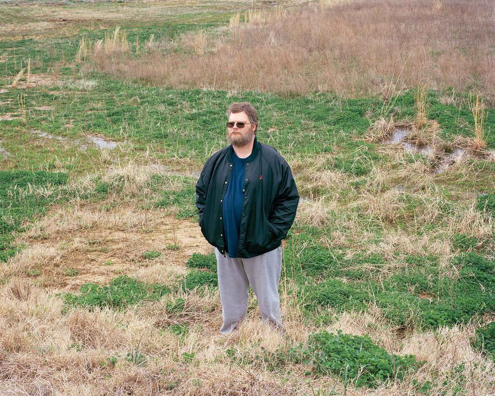 Shane Westerfeld, Olive Branch, MS 2009