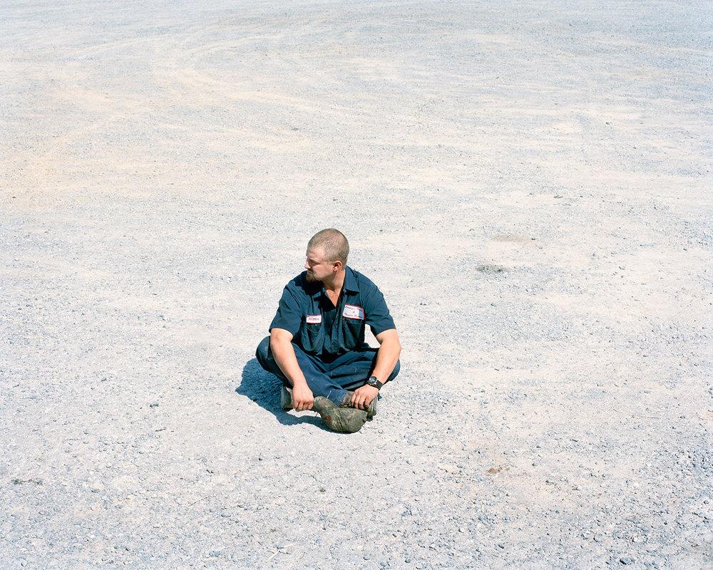 Nathan Malone, Bulls Gap, TN 2008