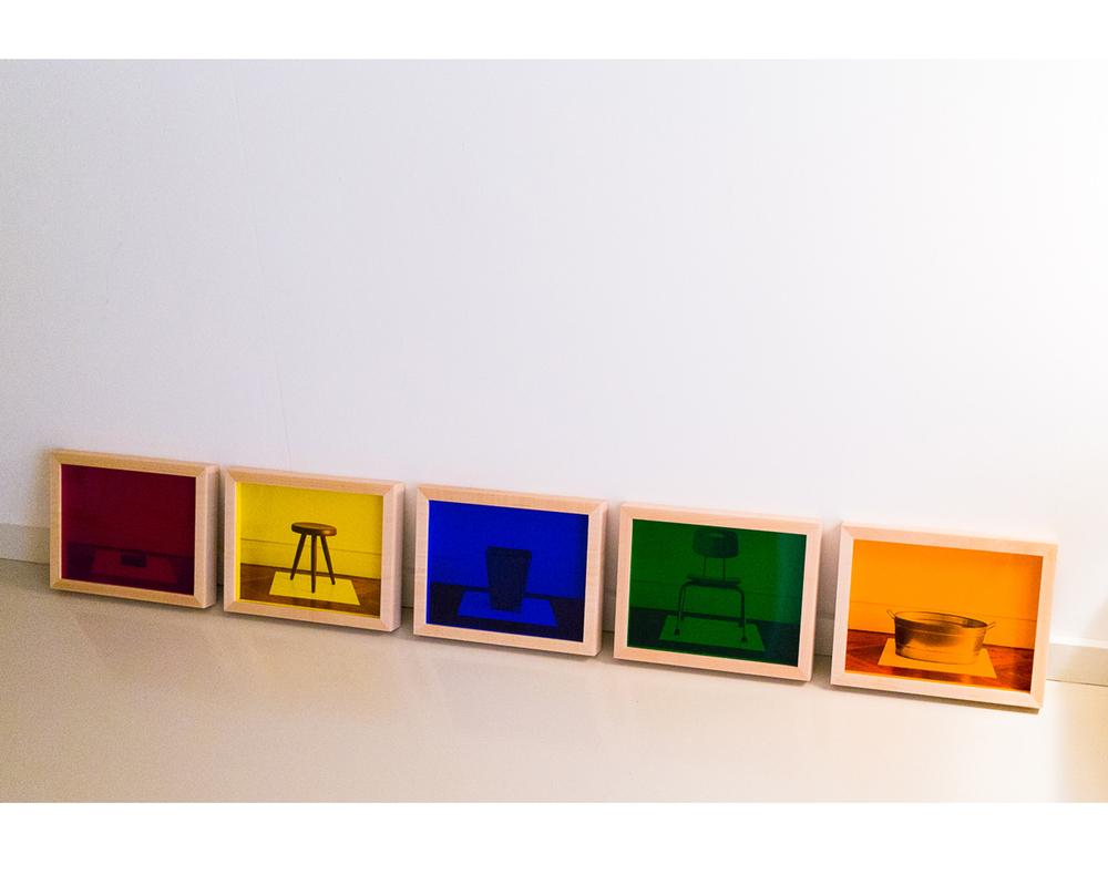Sublet, 2014 (installation)