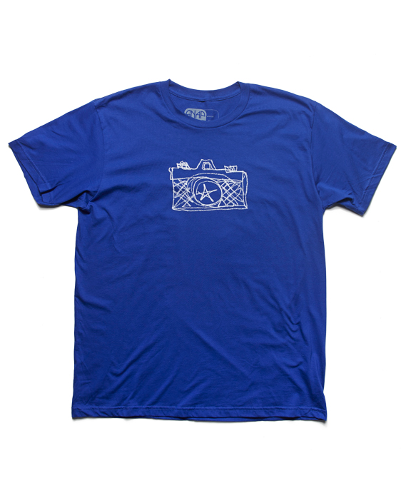 SNAP Lineshot Men's Tee $28.00