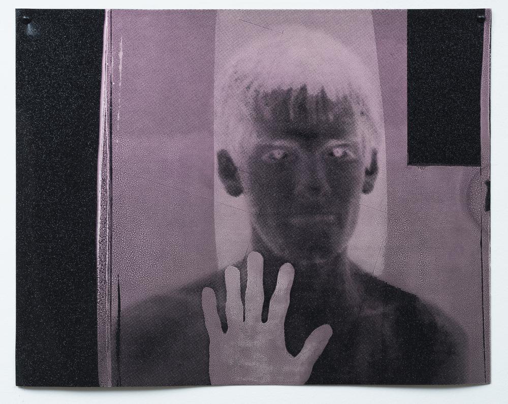 Untitled (J.D.), 2013