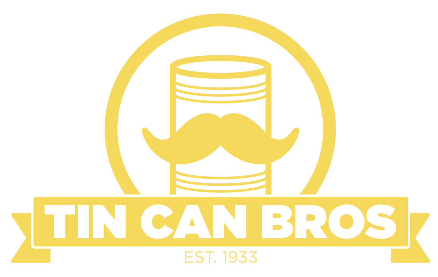 Tin Can Brothers