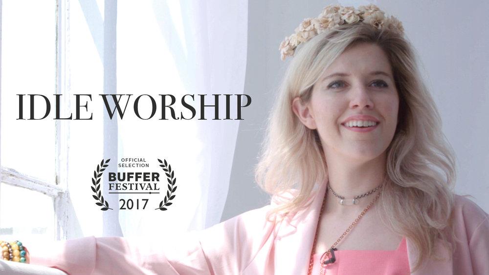 Idle Worship VHX.jpg