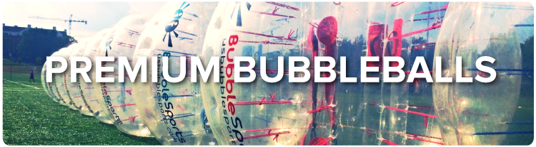 Bubble Soccer DC BubbleBalls