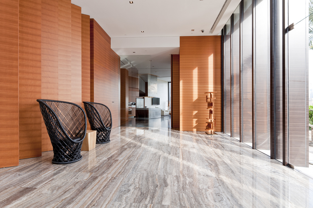 Commercial Interiors Photography