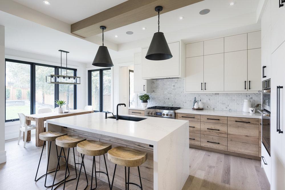 Kitchen Photography Toronto