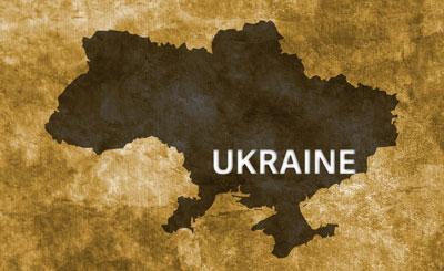 Ukraine Map