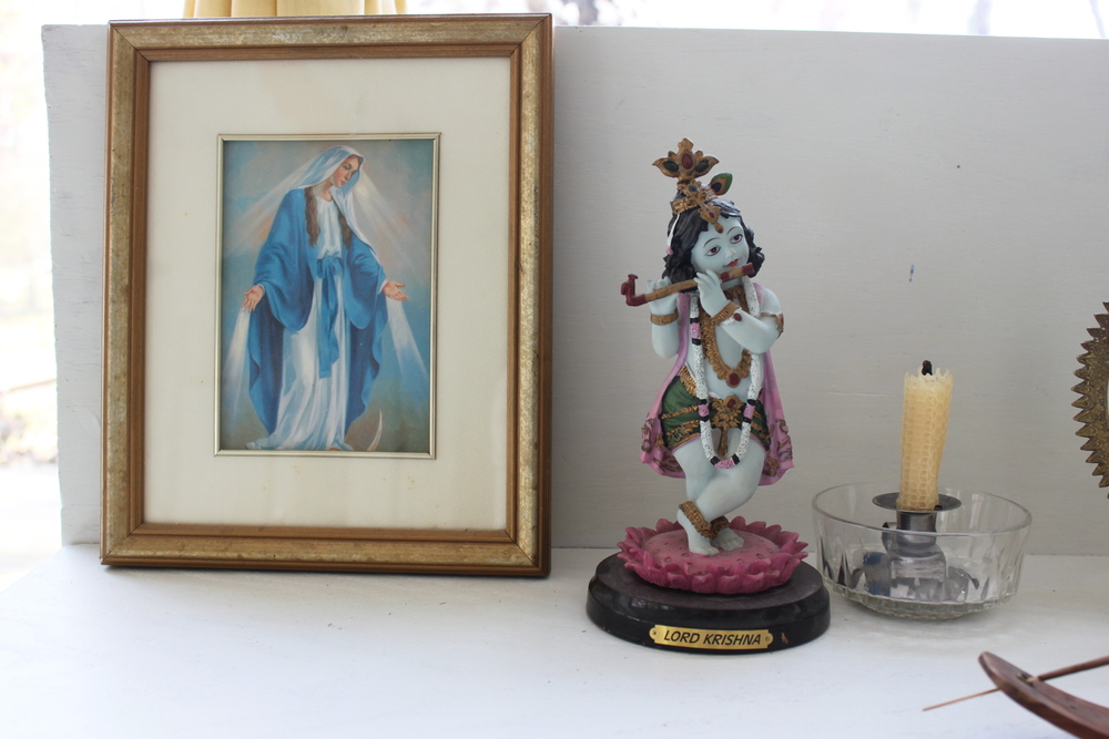 Mother Mary and Krishna.JPG