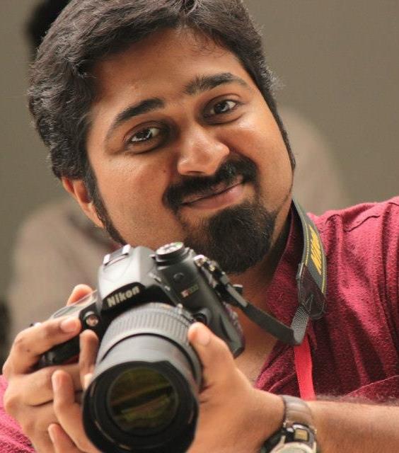 Kaushik Jay