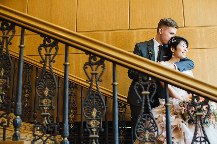 Hannah & Tj Beautiful Wedding at the Four Seasons Boston - Photography (24)
