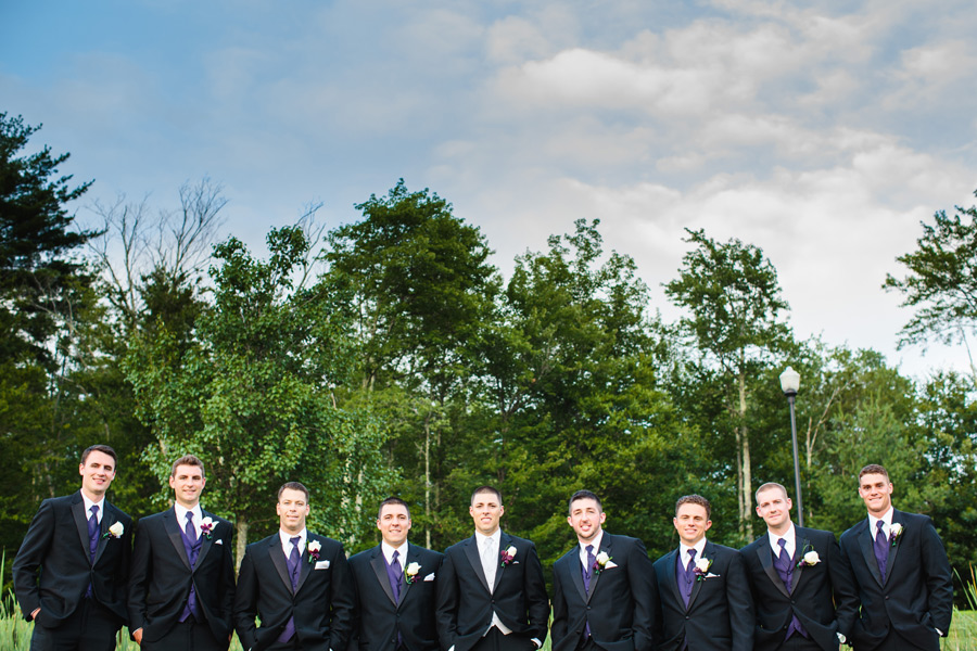 Kristin & Bryan's Awesome Wedding at Brookstone Park in Derry New Hampshire wedding photographers (27)