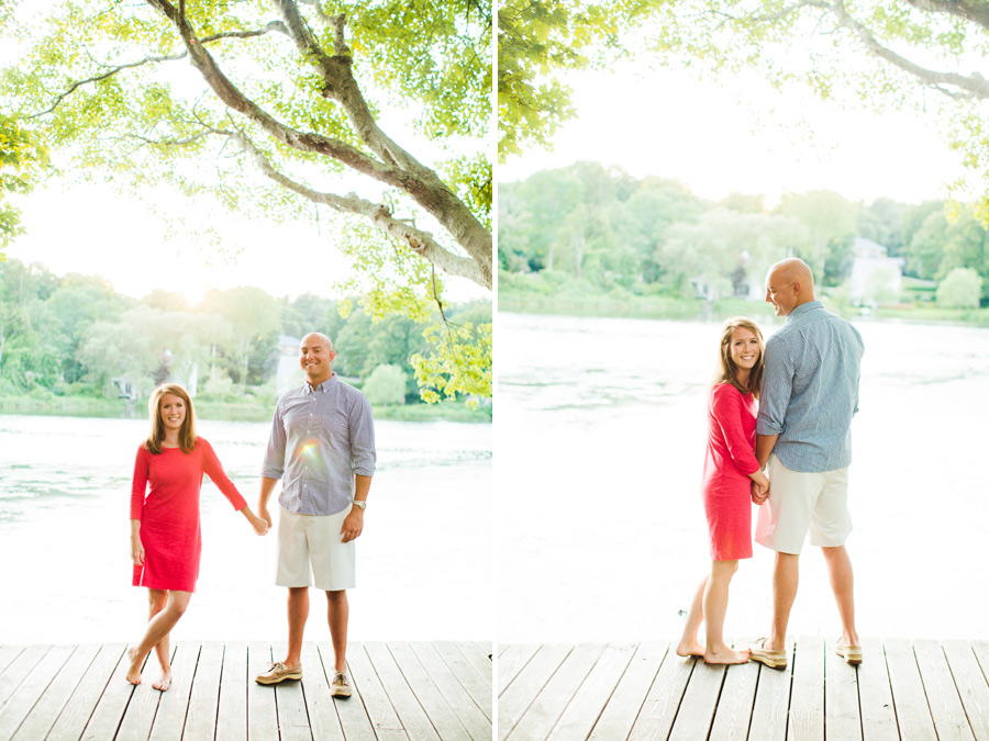 Courtney & Ben's Beach Engagement session in sandwich , MA Cape Cod photographer (18)