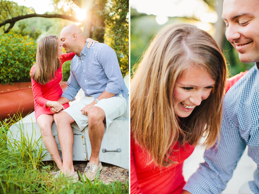 Courtney & Ben's Beach Engagement session in sandwich , MA Cape Cod photographer (16)