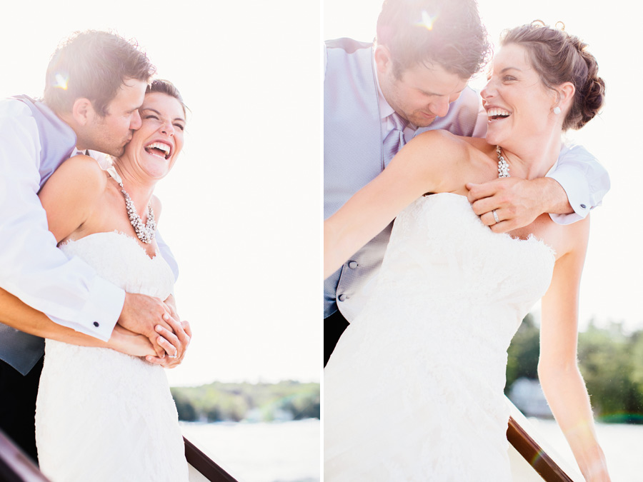Michaeleen & Sean's Amazing Wolfeboro, NH Wedding at the Pinckney Boat House (32)