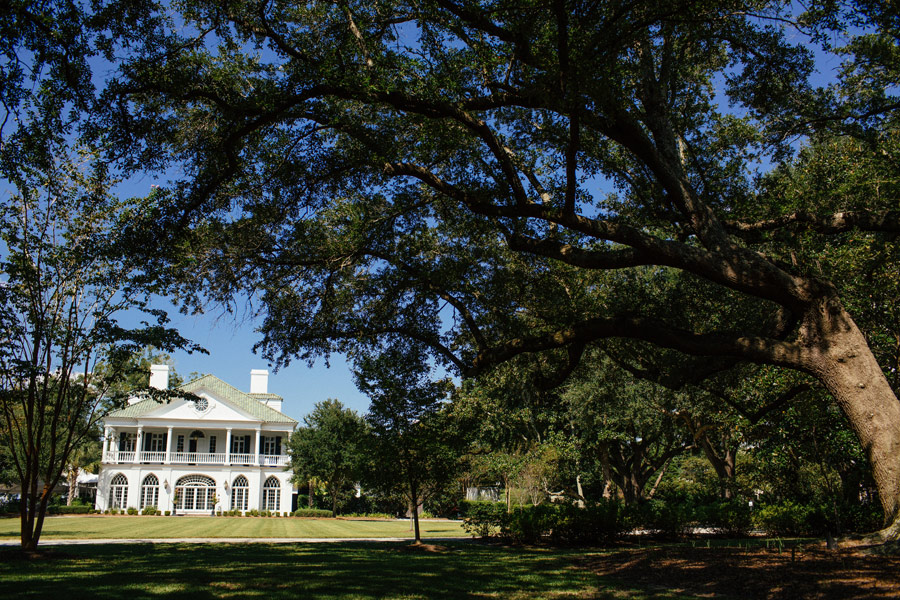 Christa & Jim's Beautiful Wedding in Charleston South Carolina at the Lowndes Grove Plantation (46)